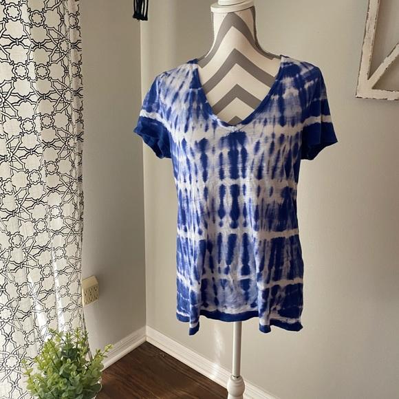 The-Dye T-Shirt!